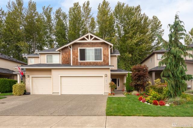 1037 43rd Ct NE, Auburn, WA 98002 (#1359219) :: Homes on the Sound