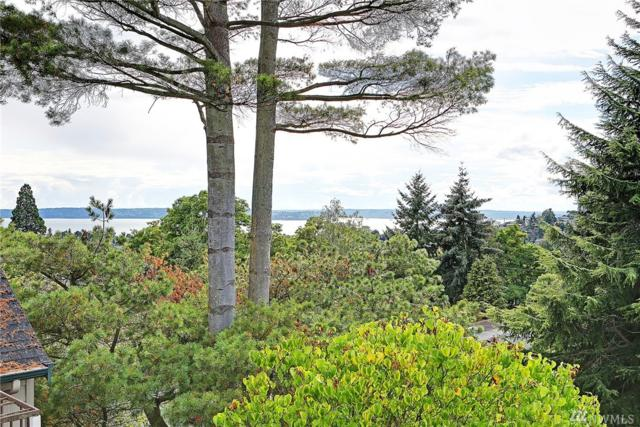 4416 45th Ave SW, Seattle, WA 98116 (#1359228) :: Homes on the Sound