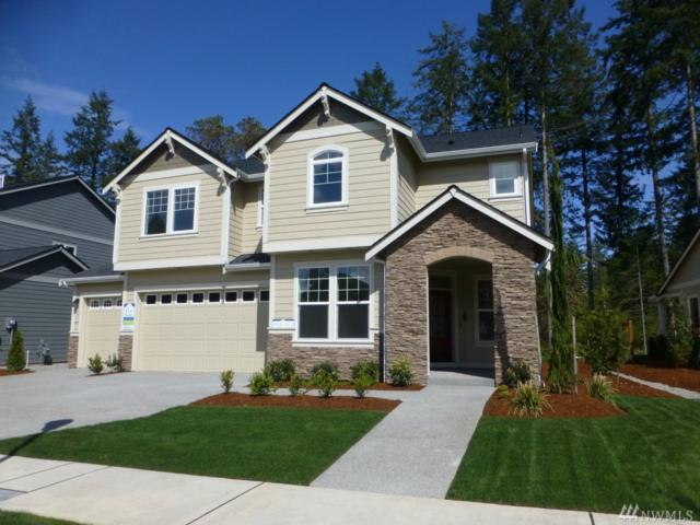 4302 Bogey Dr NE, Lacey, WA 98516 (#1359240) :: Homes on the Sound