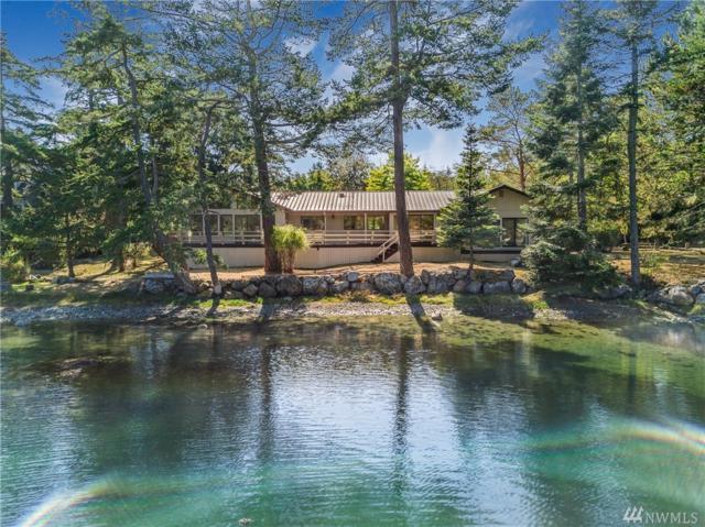 150 Marina Lane, San Juan Island, WA 98250 (#1359258) :: Crutcher Dennis - My Puget Sound Homes