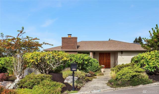 13815 SE 45th Place, Bellevue, WA 98006 (#1359265) :: Real Estate Solutions Group