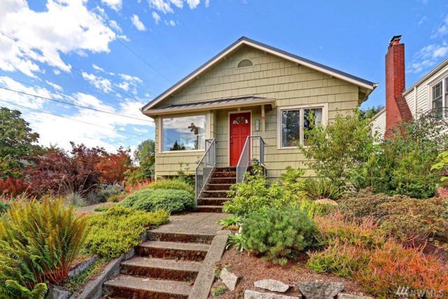 4701 37th Ave NE, Seattle, WA 98105 (#1359271) :: The Robert Ott Group