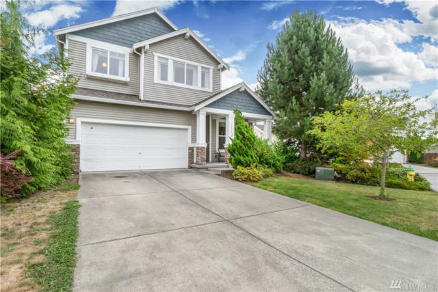 2333 84th Ave NE, Lake Stevens, WA 98258 (#1359273) :: Homes on the Sound