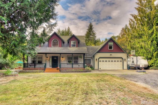 8919 Steamboat Island Rd NW, Olympia, WA 98502 (#1359294) :: Ben Kinney Real Estate Team