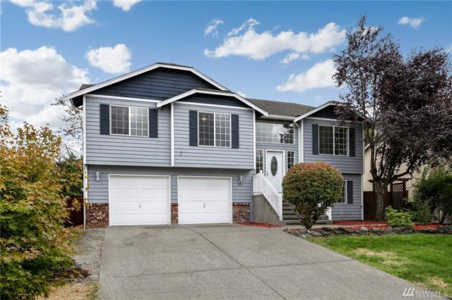 8328 200th St Ct E, Spanaway, WA 98387 (#1359296) :: Kimberly Gartland Group