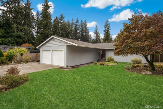 20417 13th Ave NW, Shoreline, WA 98177 (#1359308) :: The DiBello Real Estate Group