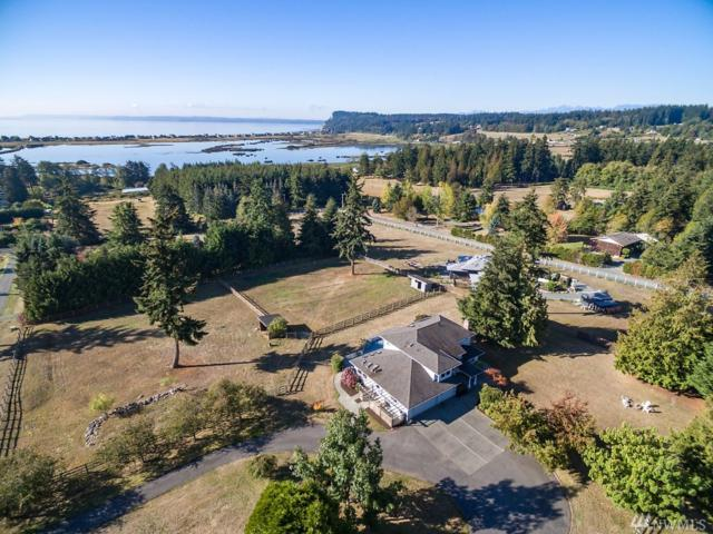5756 Crow Haven Rd, Langley, WA 98260 (#1359327) :: McAuley Real Estate