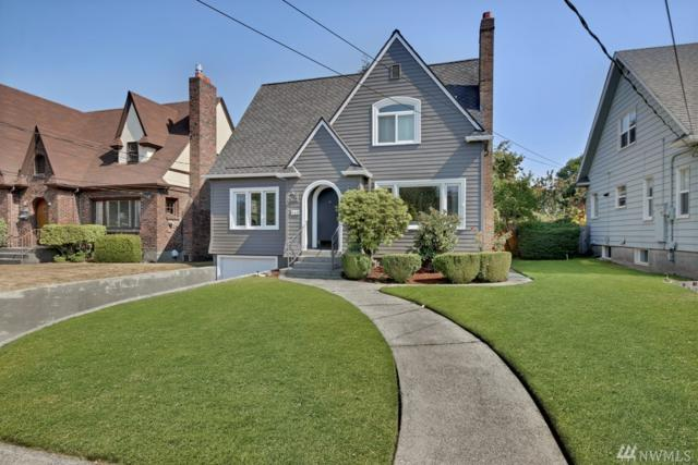943 N Alder, Tacoma, WA 98406 (#1359355) :: Homes on the Sound