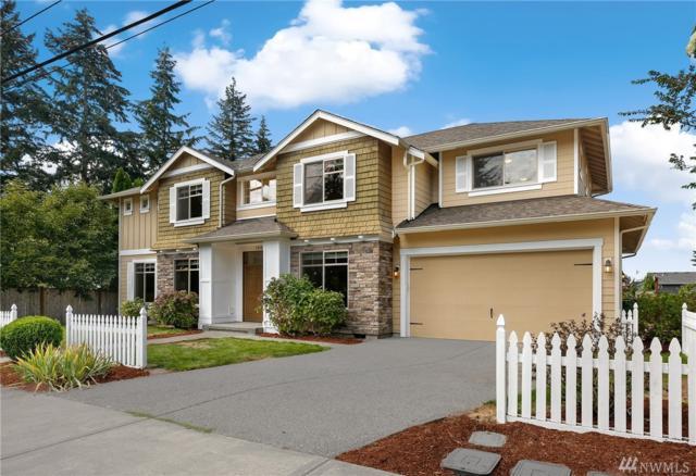 10613 128th Ave NE, Kirkland, WA 98033 (#1359362) :: Homes on the Sound