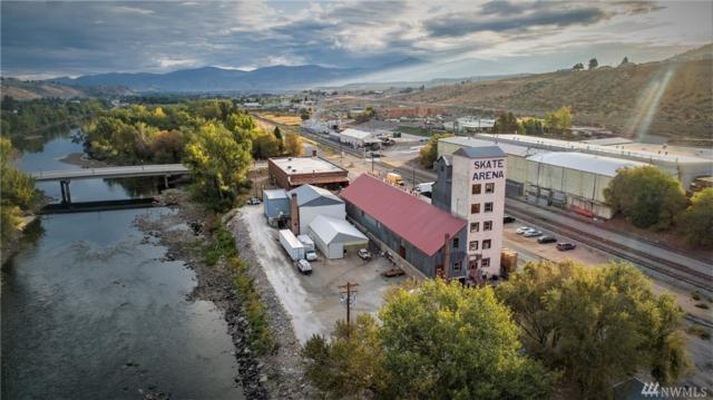 96 Pine St E, Okanogan, WA 98841 (#1359370) :: Alchemy Real Estate