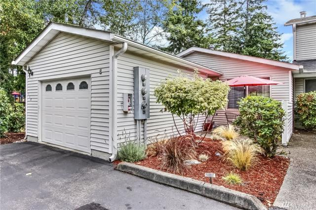 118 S 324th Place #46, Federal Way, WA 98003 (#1359375) :: Homes on the Sound