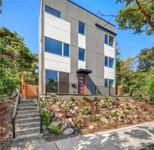 111 27th Ave E, Seattle, WA 98112 (#1359381) :: Homes on the Sound