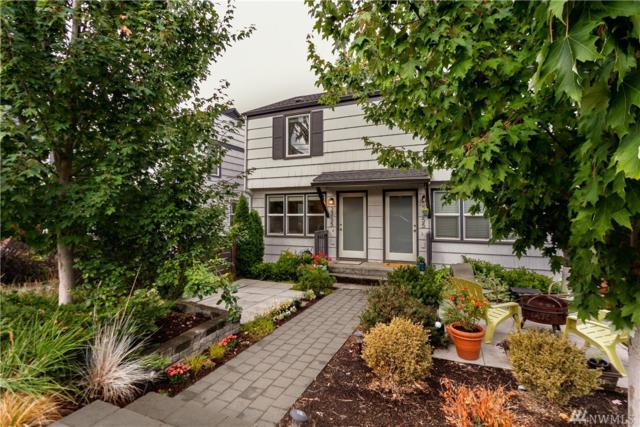 2355 Minor Ave E B, Seattle, WA 98102 (#1359389) :: Homes on the Sound