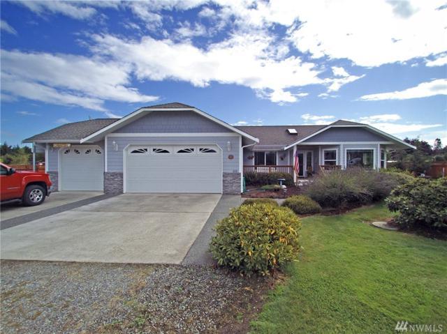 92 Gulls Lane, Sequim, WA 98382 (#1359418) :: Ben Kinney Real Estate Team