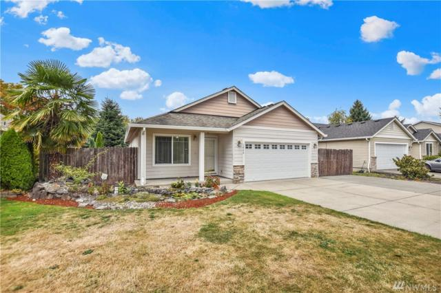 1845 Schneiter Dr, Longview, WA 98632 (#1359420) :: Homes on the Sound