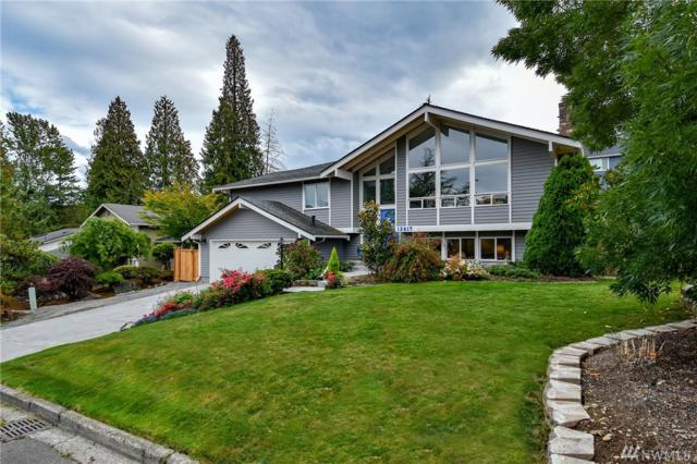 12617 SE 75th Place, Newcastle, WA 98056 (#1359443) :: Homes on the Sound