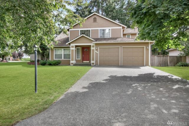 17205 90th Ave E, Puyallup, WA 98375 (#1359458) :: Homes on the Sound