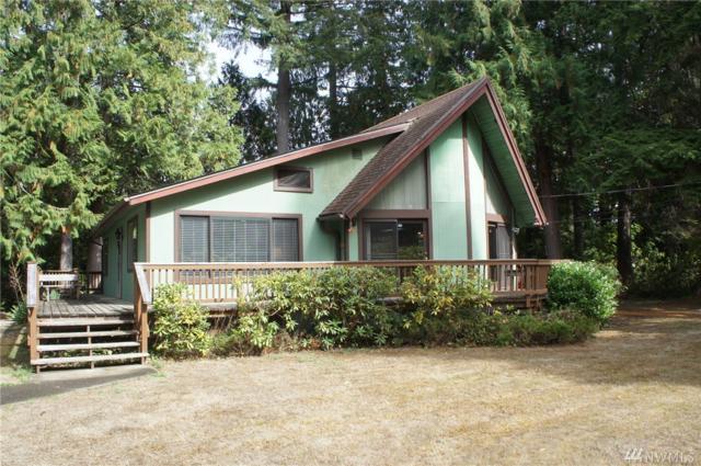 120 Ridge Rd, Brinnon, WA 98320 (#1359471) :: Homes on the Sound