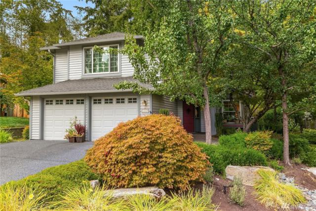 12820 NE 201st Place, Bothell, WA 98011 (#1359475) :: Homes on the Sound
