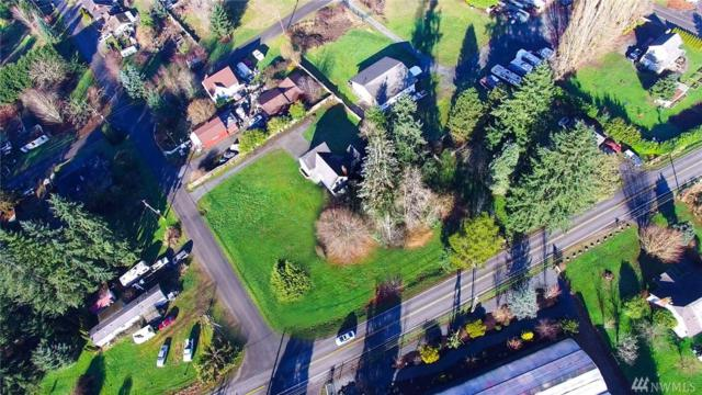 0 S Machias, Snohomish, WA 98290 (#1359484) :: Homes on the Sound