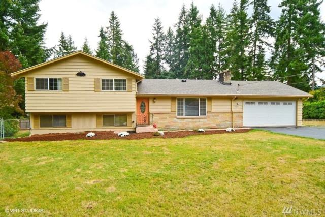 16616 SE 24th St, Bellevue, WA 98008 (#1359489) :: The DiBello Real Estate Group
