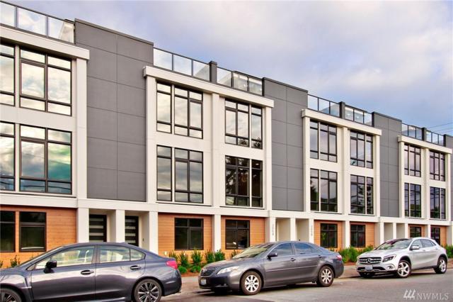3046 61st Ave SW, Seattle, WA 98116 (#1359500) :: Ben Kinney Real Estate Team