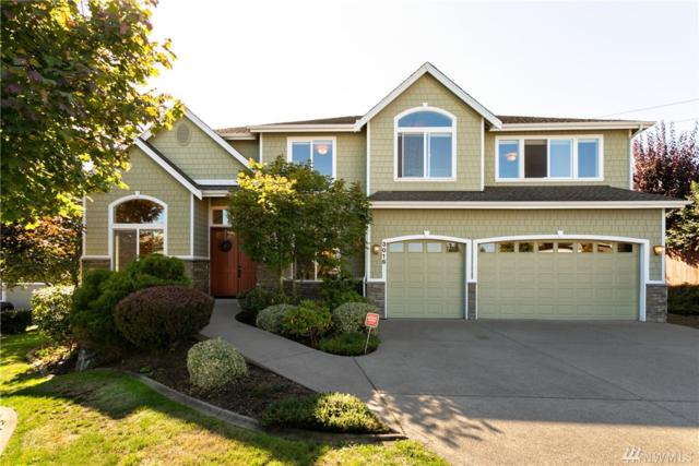 3016 219TH Ave E, Lake Tapps, WA 98391 (#1359506) :: Costello Team