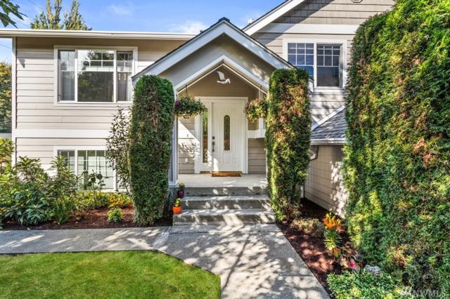 6977 23rd Ave SW, Seattle, WA 98106 (#1359518) :: Homes on the Sound