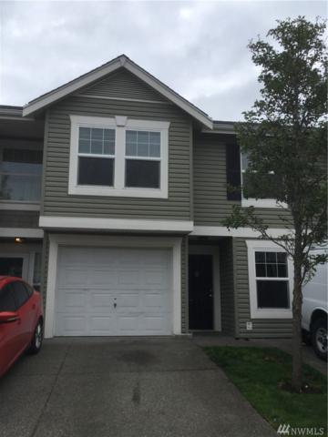 1018 109th Street St Ct E #52, Tacoma, WA 98445 (#1359527) :: Carroll & Lions
