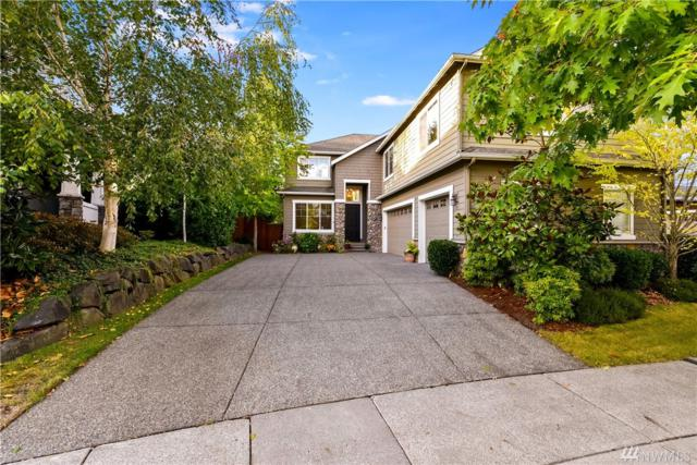22816 NE 100th Place, Redmond, WA 98053 (#1359528) :: The DiBello Real Estate Group