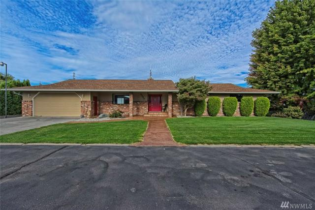 4750 Bluff Dr NE, Moses Lake, WA 98837 (#1359537) :: Homes on the Sound