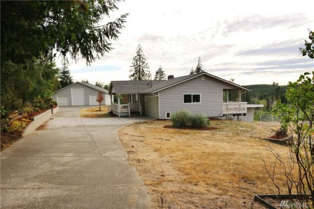 1451 E Anthony Rd, Grapeview, WA 98546 (#1359546) :: Homes on the Sound