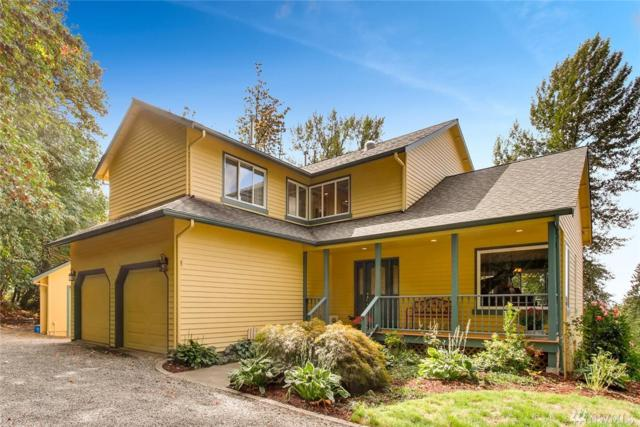 27113 SE 154th Place, Issaquah, WA 98027 (#1359547) :: The DiBello Real Estate Group