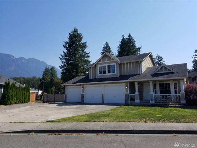 501 Stickney Mountain Place, Gold Bar, WA 98251 (#1359567) :: Better Homes and Gardens Real Estate McKenzie Group