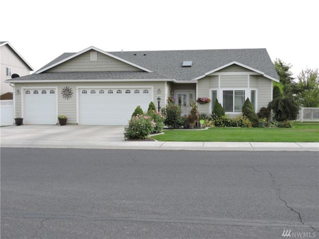 302 H St Ne, Quincy, WA 98848 (#1359573) :: Better Homes and Gardens Real Estate McKenzie Group