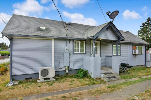 2506 15th St, Bremerton, WA 98312 (#1359577) :: Homes on the Sound