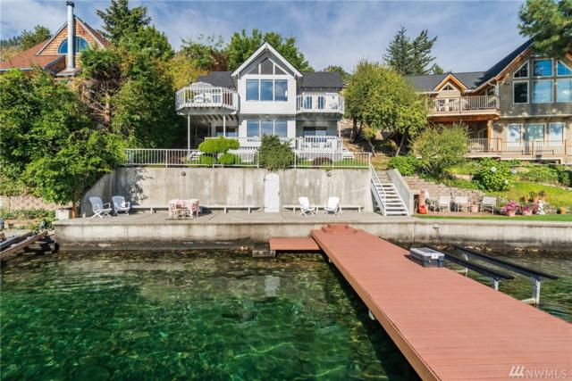 15898 S Lakeshore Drive, Chelan, WA 98816 (#1359579) :: Nick McLean Real Estate Group