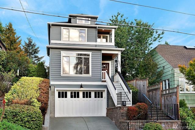 5532 26th Ave NE, Seattle, WA 98105 (#1359587) :: The Robert Ott Group