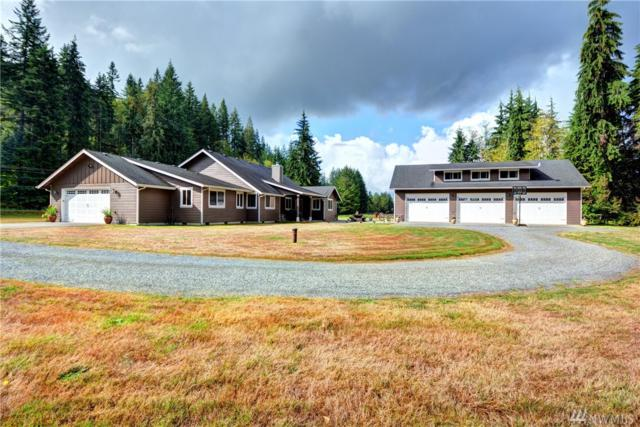 13424 Mountain Loop Hwy, Granite Falls, WA 98252 (#1359593) :: Homes on the Sound
