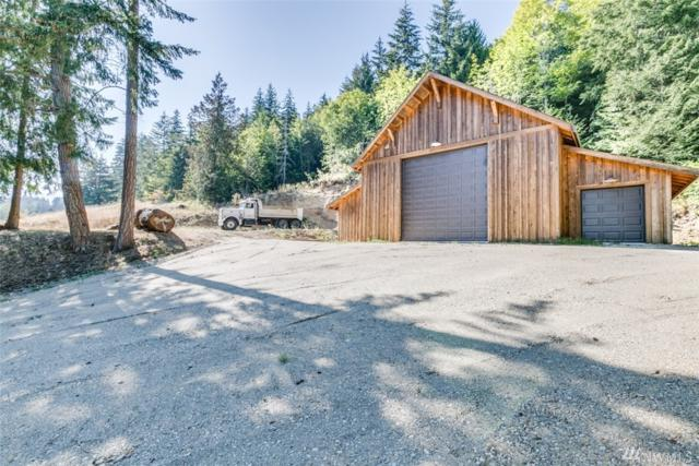 1068 Eden Valley Road, Port Angeles, WA 98363 (#1359598) :: Homes on the Sound