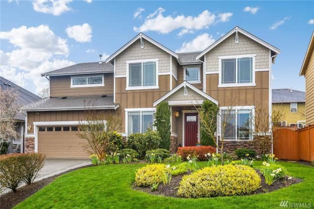 21917 41st Ave SE, Bothell, WA 98021 (#1359636) :: The DiBello Real Estate Group