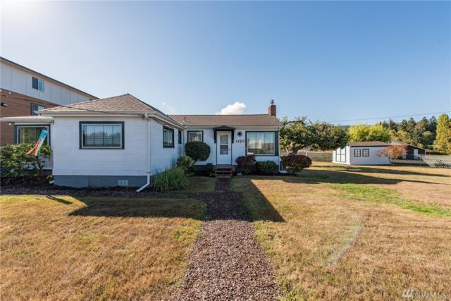 1130 Park Ave, Port Angeles, WA 98362 (#1359650) :: The Vija Group - Keller Williams Realty