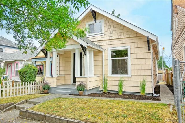 3011 S 8th St, Tacoma, WA 98405 (#1359651) :: Homes on the Sound