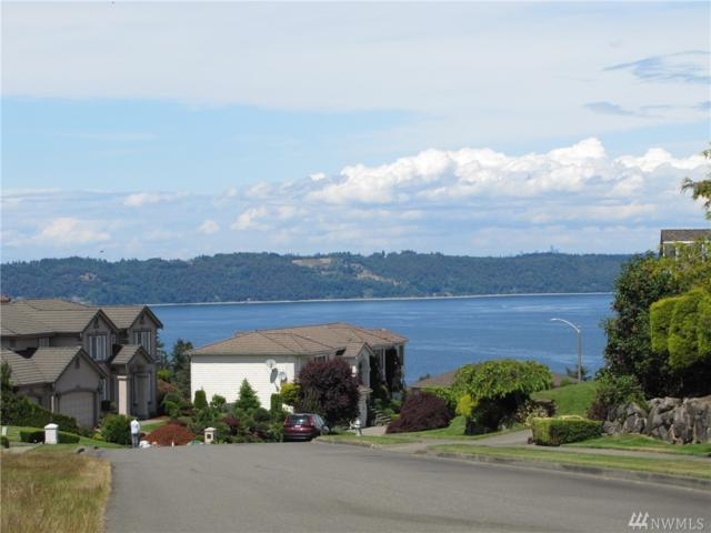 0-Lot 3 Ridge Dr NE, Tacoma, WA 98422 (#1359663) :: Homes on the Sound