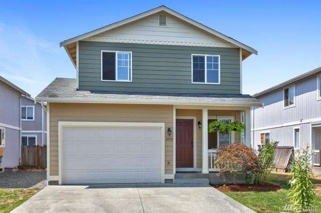 14920 45th Dr NE, Marysville, WA 98271 (#1359665) :: Homes on the Sound