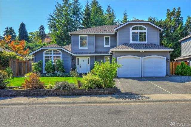 34517 8th Ave SW, Federal Way, WA 98023 (#1359674) :: Homes on the Sound