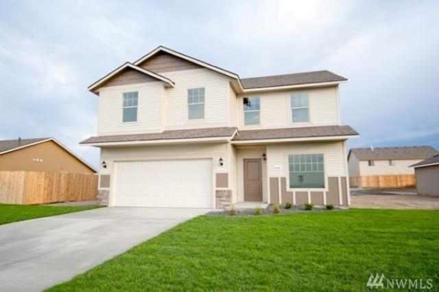 4905 Perga Dr, Pasco, WA 99301 (#1359684) :: Homes on the Sound
