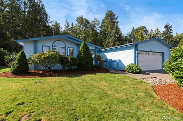 4106 144th St Ct NW #58, Gig Harbor, WA 98332 (#1359690) :: The Robert Ott Group