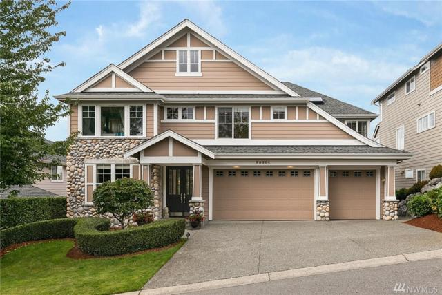 23004 SE 45th Place, Sammamish, WA 98075 (#1359732) :: Homes on the Sound