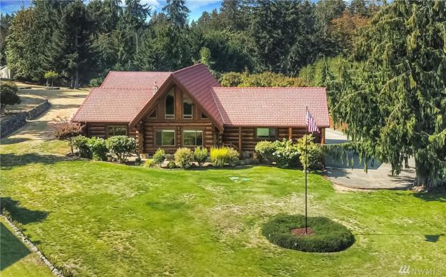 2316 43rd St SE, Puyallup, WA 98374 (#1359736) :: Homes on the Sound